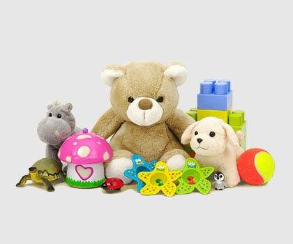 Infant Toys Collection