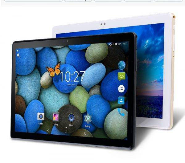 2019 New Google Play Android 7.0 OS 10 inch tablet Octa Core 4GB RAM 64GB ROM 1280*800 IPS 2.5D Glass Kids Tablets 10 10.1 Computers Electronics Laptops Netbooks bundle: 32GB Add Case|32GB Add Keyboard|32GB ROM Tablet|64GB Add Case|64GB Add Keyboard