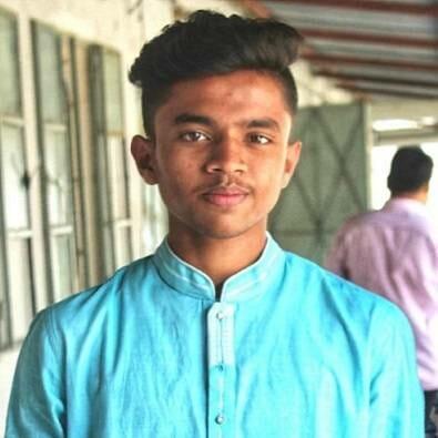 Ashraful Rafi