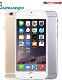 Unlocked Apple iPhone 6 Cell Phones 1GB RAM 16/64/128GB ROM 4.7'IPS GSM WCDMA 4G LTE mobile phone iPhone6 Used Mobile Phone Apple iOS Phones Mobile Phones Phones & Tablets Smartphone bundle: 128GB ROM|16GB ROM|64GB ROM