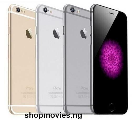 Original Apple iPhone 6 Dual Core IOS Mobile Phone 4.7′ IPS 1GB RAM 16/64/128 Apple iOS Phones Mobile Phones Phones & Tablets Smartphone