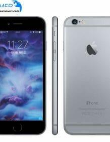 Original Apple iPhone 6s/6s Plus Mobile Phone Dual Core 12MP 2G RAM 16/64/128G ROM 4G LTE 3D touch fingerprint Cell Phones iOS Phones Mobile Phones Phones & Tablets Smartphone bundle: iphone 6s|iphone 6s plus