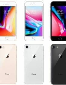 Unlocked Apple iPhone 8 4.7″ 4G LTE 2GB RAM 64GB/256GB ROM iOS 11 Hexa Core 12MP 3D Touch ID Fingerprint Original Mobile Phone Apple Mobile Phones Phones & Tablets Smartphone bundle: iPhone 8 256GB|iPhone 8 64GB