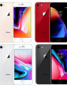 Unlocked Apple iPhone 8 Smartphone Apple A11 Hexa-core iOS 11 12MP Camera 4.7 inch Touch Screen Touch ID 4G LTE Mobile Phone Apple Mobile Phones Phones & Tablets Smartphone bundle: iPhone 8 256G ROM|iPhone 8 64G ROM
