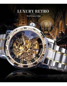 Winner Transparent Fashion Diamond Luminous Gear Movement Royal Design Men Top Brand Luxury Male Mechanical Skeleton Wrist Watch Electronics Fashion Watch color: S1089-1|s1089-10|S1089-11|S1089-12|S1089-15|S1089-16|S1089-2|S1089-3|S1089-5|S1089-6|S1089-7|S1089-8|S1089-9
