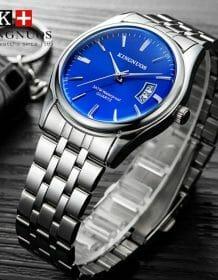 2020 Top Brand Luxury Men's Watch 30m Waterproof Date Clock Male Sports Watches Men Quartz Casual Wrist Watch Relogio Masculino Electronics Fashion Watch color: 1 10 11 12 2 3 4 5 6 7 8 9