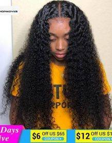 150% Curly Human Hair Wig With Baby Hair Pre-Plucked Lace Front Human Hair Wigs For Women Brazilian Remy Hair Bleached Knots Fashion Human Hair Wigs 5d87c5061aba3012870240: 10inches|12inches|14inches|16inches|18inches|20inches|22inches|24inches|8inches