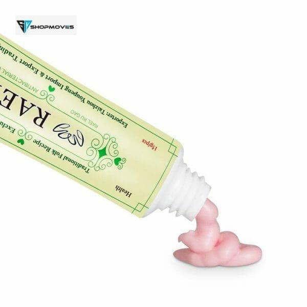 YIGANERJING Skin Psoriasis Cream Dermatitis Eczematoid Eczema Ointment Treatment Psoriasis Cream 15g No Box Beauty & Health Brand Name: YIGANERJING
