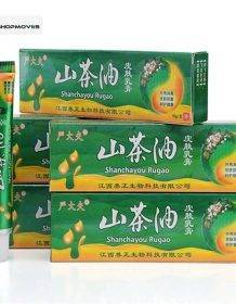 1 piece yandaifu shanchayou cream Body Cream for Psoriasis Eczema with retail box hot selling Beauty & Health shipsfrom: China