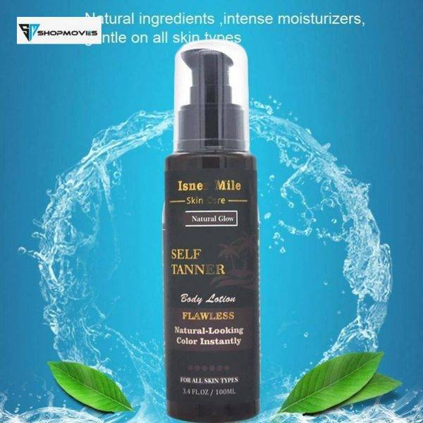 Long Lasting Sunless Tanning Self Tan Organic Natural Beauty Black Tan Mousse Tanning Lasting Long Body Tan Lotion Fake Bea Y1V0 Beauty & Health Brand Name: Firstsun