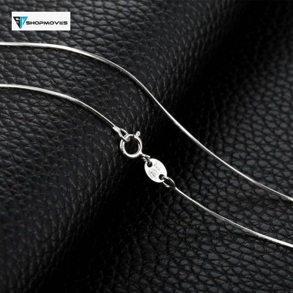 JewelryPalace 100% Genuine 925 Sterling Silver Necklace Ingot Twisted Trace Belcher Snake Bar Singapore Box Chain Necklace Women Beaded Necklaces Chokers Crystal Necklaces Jewelry Necklaces 8703dcb1fe25ce56b571b2: BAR CHAIN 40CM|BAR CHAIN 45CM|BOX CHAIN 40 M|BOX CHAIN 40 S|BOX CHAIN 45 S|BOX CHAIN 45M|INGOT CHAIN 40CM|INGOT CHAIN 45CM|ROPE CHAIN 40CM|ROPE CHAIN 45CM M|ROPE CHAIN 45CM S|SINGAPORE CHAIN 40CM|SINGAPORE CHAIN 45CM|SNAKE CHAIN 40CM|SNAKE CHAIN 45CM|TRACE CHAIN 40CM M|TRACE CHAIN 40CM S|TRACE CHAIN 45CM M|TRACE CHAIN 45CM S|TWISTED CHAIN 40CM|TWISTED CHAIN 45CM