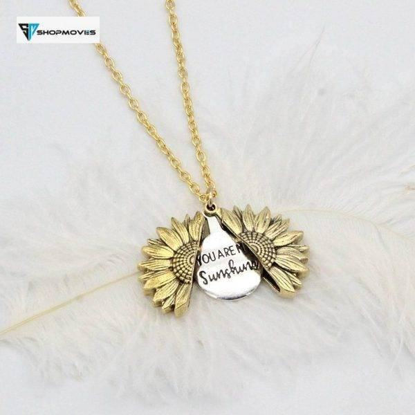2020 New Women Multicolor Necklace Love Gift Open Locket Sunflower Birthday Gift Jewelry Pendant Custom Sunshine Necklace Crystal Necklaces Customized Necklaces Jewelry Necklaces 8d255f28538fbae46aeae7: Gold OneSide NoBox|Gold Ring|Gold TwoSides NoBox|Necklace C001|Necklace C002|Necklace C003|Necklace D001|Necklace D002|Only Box|Rose Ring|Rose TwoSides NoBox|Silver OneSide NoBox|Silver Ring|SliverTwoSides NoBox