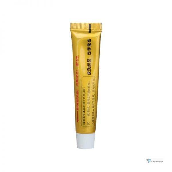 10pcs/lot YIGANERJING Skin Psoriasis Cream Dermatitis Eczematoid Eczema Ointment Treatment Psoriasis Cream Skin outBOX Bags Beauty & Health Fashion Women's Fashion Brand Name: YIGANERJING