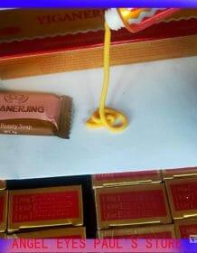 Dropshipping Zudaifu yiganerjing and soap  YDQ Bags Beauty & Health Fashion Women's Fashion size: yiganerjing and soap|yiganerjing no box|zudaifu no box|zudaifu with box