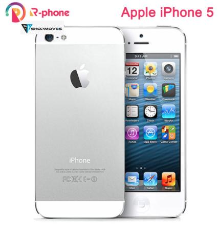 Unlocked Original Apple iPhone 5 Used 90% New GSM 3G Mobile Phone 16GB 32GB 64GB ROM Wifi 8MP 4.0″ IOS Cellphone Apple Apple iOS Phones Mobile Phones Phones & Tablets Smartphone Top Phone Brands