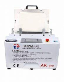 Hongzhun AK pro Vacuum OCA Lamination Machine and Bubbles Removing Machine for iPhone Samsung Glass Touch Screen LCD Repair Uncategorized Printers Printers & Accessories Screen Protectors